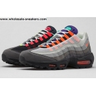 Nike What The Air Max 95 OG Mens Running Shoes