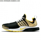wholesale Nike Air Presto Brutal Honey Mens Running Shoes