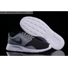 wholesale NIKE KAISHI NS 3M Grey Black Mens Running Shoes