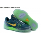 wholesale Nike Zoom Kobe Venomenons 5 Easter Green Mens Sneaker