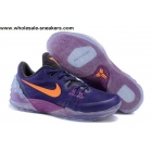 wholesale Nike Zoom Kobe Venomenons 5 Purple Mens Sneaker