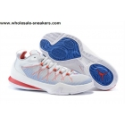 wholesale Jordan CP3 VIII AE White Red Mens Basketball Shoes