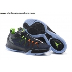 wholesale Jordan CP3 VIII AE Black Mens Basketball Shoes
