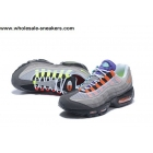 Nike What The Air Max 95 GREEDY Mens Running Shoes