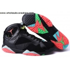 wholesale Air Jordan 7 Barcelona Nights Big Size US15 US16 Shoes