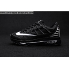 wholesale Womens Nike Air Max 2016 Black Running Shoes
