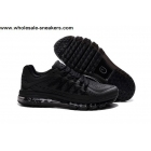 Nike Air Max 2015 All Black Size US7 - US13