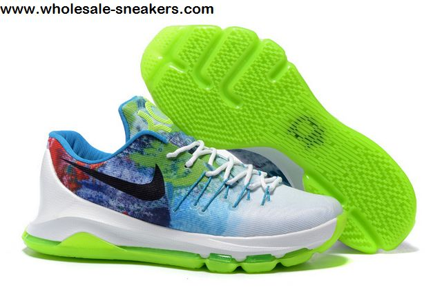 Nike KD 8 N7 Mens Basketball Shoes -11987 - Wholesale Sneakers fd4ae8f00