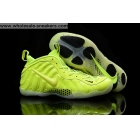 Nike Air Foamposite One Volt Mens Basketball Shoes