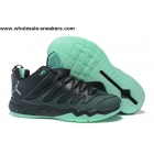 Jordan CP3 IX Black Green Glow Mens Basketball Shoes