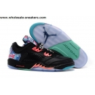 wholesale Air Jordan 5 Low China Mens Basketball Shoes