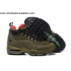 Nike Air Max 95 Dark Loden Mens Sneakerboot