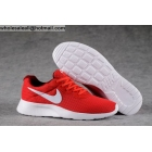 wholesale NIKE TanJun Red White Mens Running Shoes