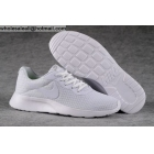 wholesale NIKE TanJun White Mens Running Shoes