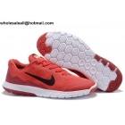 Nike Flex Experience 4 Red Mens Running Shoes