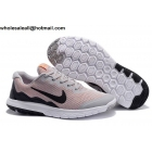 wholesale Nike Flex Experience 4 Grey Orange Womens Shoes