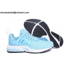 wholesale Womens Nike Air Presto Royal Blue Running Shoes