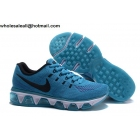 wholesale Womens Nike Air Max Tailwind 8 Blue Lagoon Running Shoes