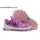 Nike KD 8 Aunt Pearl Mens Basketball Shoes