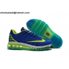 Nike Air Max 2016 Blue Volt Mens & Womens Shoes