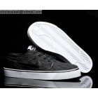 wholesale Nike Toki Low TXT PRM Black White Mens Casual Shoes