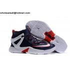 wholesale Nike LeBron Ambassador VIII USA Mens Basketball Shoes
