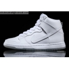 Nike Dunk High Pro SB White Ice Mens & Womens Shoes