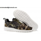 wholesale Nike Roshe One Print Brown Camo Mens Trainer