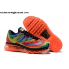 wholesale Womens Nike Air Max 2016 QS GS Heat Map Pack