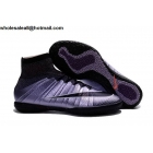 Nike MercurialX Proximo IC Urban Lilac Black Indoor Soccer Cleats
