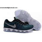 wholesale Mens Nike Air Max Tailwind 8 Green Black White