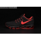 wholesale Mens Nike Air Max Tailwind 8 Black Red Size US7 - US13