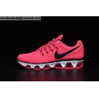 wholesale Womens Nike Air Max Tailwind 8 Pink White Black