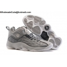 wholesale Mens Jordan Jumpman Team II Cool Grey
