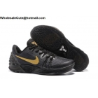 wholesale Nike Zoom Kobe Venomenons 5 Mamba Black Gold