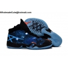 wholesale Air Jordan 30 Cosmos Black Blue