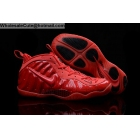 Nike Air Foamposite Pro Red October Womens Basketball Shoes