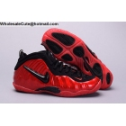 wholesale Nike Air Foamposite Pro University Red Womens Basketball Shoes