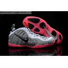 Womens Nike Air Foamposite Pro PRM Elephant Print