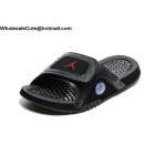 Jordan Hydro 13 Retro Black Mens Slide Sandals