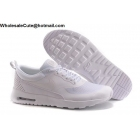 wholesale Mens & Womens Nike Air Max Thea Print All White
