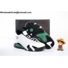 wholesale Air Jordan 14 Oxidized Green Mens Basketball Shoes