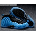 wholesale Mens & Womens Nike Air Foamposite One University Blue Black