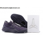 wholesale Nike Kobe 8 FTB Dark Raisin