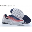 Mens & Womens Nike Air Max Invigor White Brown Navy