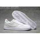 Mens & Womens Nike Grand Terrace SL All White Casual Shoes