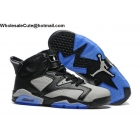 wholesale Air Jordan 6 Cool Grey Mens Basketball Shoes