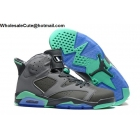 wholesale Air Jordan 6 Retro GG Green Glow
