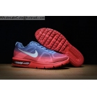 wholesale Nike Air Max Sequen Red Dark Blue
