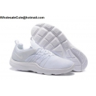 Mens & Womens Nike Darwin All White Running Shoes